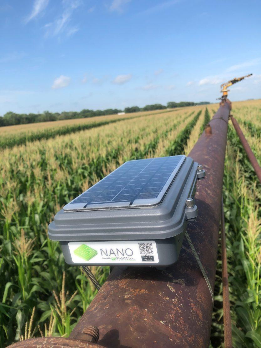 Nano Solar