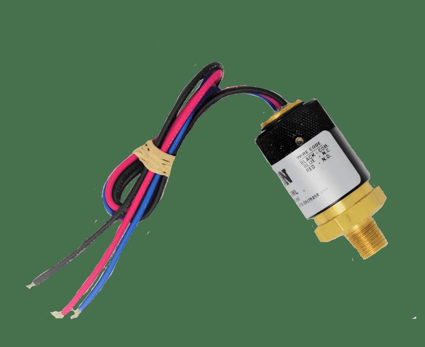 Nason Adjustable Pressure Switch