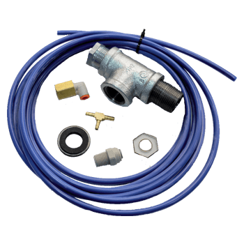 Plumbing Kit for Ashcroft 200#, 1' Integral Transducer
