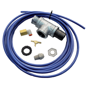 Nason Adjustable Pressure Switch Plubming Kit